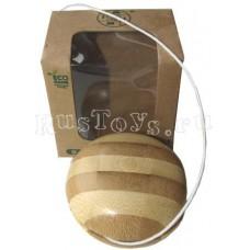 Йо-йо бамбук